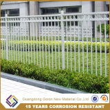 Cheap Easily Assembled Aluminum guards Fence panel