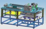 Пластичный сварочный аппарат ультракрасной радиации паллетов