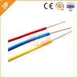 Медный провод изолированный PVC гибкий RV/Rvv/Rvs/Rvp проводника
