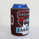 飲み物の日雇い労働者のネオプレンのびんのクーラーはビール飲料のホールダーできる