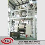 Manipulation de Machine System-Biscuti Dsm-Ingredients
