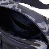 بوليستر [كمو] تمويه سفر رياضة حزام سير وسط حقيبة