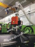 Séparateur de métaux ferreux pour le plastique