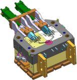 Le télémètre radar meurent le moulage de moulage avec la structure spéciale pour la partie en aluminium 61 : )