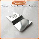 lámina rígida oscilante de la herramienta del raspador del acero inoxidable de 51m m (2 '')