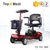 """""""trotinette"""" ajustável da mobilidade da potência Tew202 para o Disabled e os adultos"""