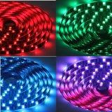 4X 35cm 12V RGB LED Streifen-Beleuchtung unter Küche-Schrank-Schrank-Regal-Bildschirmanzeige-Licht-Installationssatz