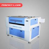 Acryl-/Plastik-/hölzerne /PVC-Vorstand CO2 Laser-Ausschnitt-Maschine für Nichtmetall