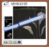 Hojas laminadas película caliente de la venta para el dispensador del agua