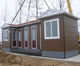Quick Install Cheap Prefab Modular Movable Prefab Mobile Toilet