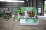Q35y-16를 가공하는 강철을%s 유압 금속 철 노동자