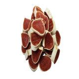 Type d'aliments grands casse-croûte mous d'animal familier de crabot de sushi de poulet