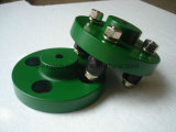 Pin 부시 Thinner Coupling (FCL-125) C 임금