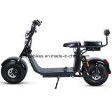 1500W электрический мотоцикл с литиевой батареей