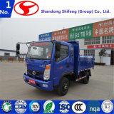 Fengchi1800 4 Ton van de Motor Domper van FAW/de Vrachtwagen van de Vrachtwagen/van de Kipper/van het Middel/van het Licht/van de Stortplaats