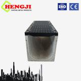 Banheira de venda do polímero linear de concreto canal para Serviço Pesado