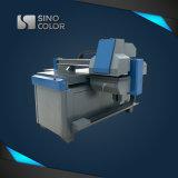 A1 imprimante à plat UV de 90 x de 60cm DEL pour verre-métal en bois acrylique