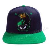 Крышка шлема бленды шерстей плоского Brim Snapback Hip-Hop изготовленный на заказ