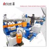 PVC Plastic Granulates Making Machine/Plastic Granules
