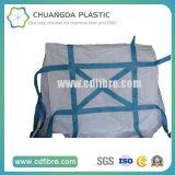 Saco de saco de saco grande de cinto cruzado inferior para empacotamento em massa