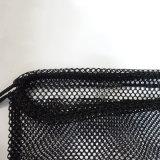 Erfahrener Fabrik-Ineinander greifendrawstring-Polyester-Rucksack-Beutel