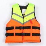 Nylon спасательный жилет 210d с пеной EPE (взрослый)