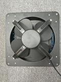 """Hete Verkoop 20 de """" Lichte Ventilator van /Electrical van de Ventilator van /Wall van de Ventilator van /Shutter van de Ventilator van de Uitlaat van de Plicht Vierkante/van de Ventilator van de Ventilatie"""