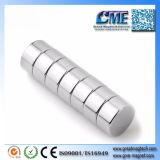 Magneet NdFeB van de Zeldzame aarde van de Fabrikant van China de Grote Super Hoogwaardige Permanente