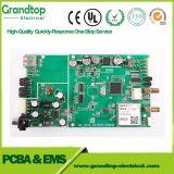 Turnkey rápido EMS PCBA para controle de Telecom