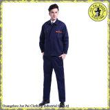Одежды формы работы втулки изготовленный на заказ Workwear длинние