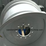 Колесо фермы стальное, аграрная оправа колеса (Dw20X26) для жатки