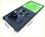 Mochila para portátil de la caja de luz LED de caja de luz caminando cartelera Proveedor