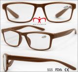 Новые предстоящие считывания пластиковых чтения очки с Ce FDA (WRP7041008)