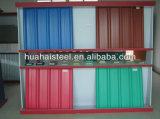 Patrón de madera Prepainted bobinas de acero galvanizado en Compertitive Precio