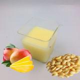 マンゴの味の1リットルの大豆ジュース