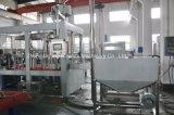 Automatische 3 in 1 Gebottelde Vloeibare het Vullen van het Jus d'orange Machine