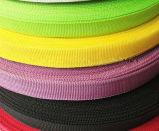 1.25 Zoll-Nylongewebtes material/Zoll gedruckte Nylonmaterial-Brücke
