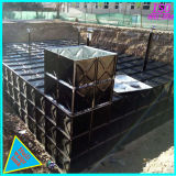 Stainless Steel를 가진 새로운 Type Underground Bdf Sectional Water Tank