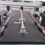 Fokus-großes Format-UVflachbetttintenstrahl-Drucker