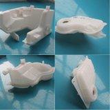 Machine van het Lassen van de hoge Frequentie de Ultrasone Plastic met de Regelbare Structuur van de Flens