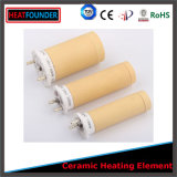 Elemento riscaldante di ceramica della saldatrice del PVC di certificazione del Ce