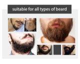 Kit naturale organico dell'olio della barba di trattamento della barba del contrassegno privato