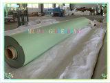 건축, 매립식 쓰레기 처리, 댐의 방수 향함으로 PVC Geomembrane