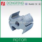 Stator en Rotor voor Elektrische Motor