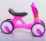 Preiswerte Kind-Minifahrrad-Fahrt auf Auto-Spielwaren
