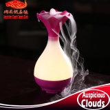 Humidificador limpo do aroma do carro da forma do frasco do jade AC-2040 (humidificador ultra-sônico das vibrações)