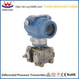 Os Transmissores de pressão diferencial Hart LCD