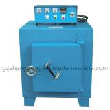 HochtemperaturEdelstahl-Wärmebehandlung-elektrische Heizungs-Muffelofen
