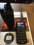 Hanhdeld digital de rádio de 2 Vias em ampla faixa baixa