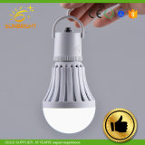 Lampada Emergency della lampadina di risparmio LED di vendita 13W E27 A60 CFL della fabbrica